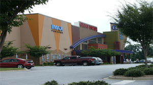 Imax Landscaping